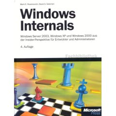 Windows Internals