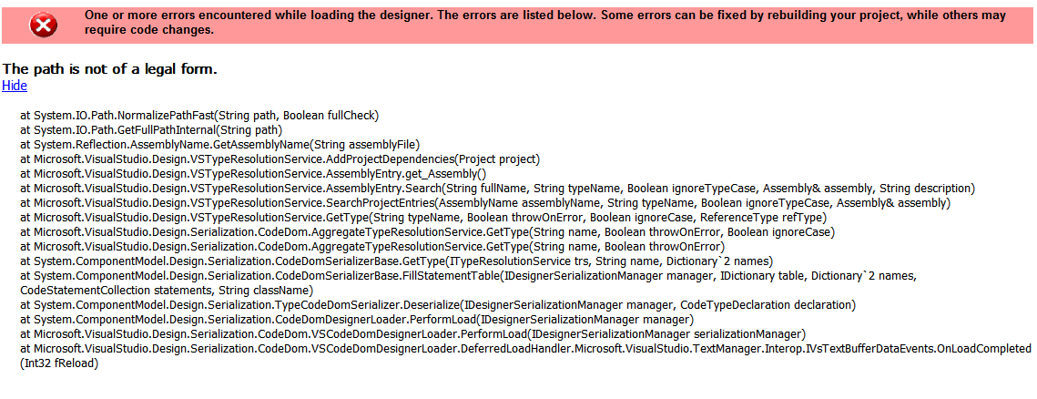 fehlermeldung_visualstudio2005_path_is_not_of_a_legal_form.png