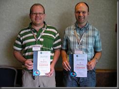 Gewinner der TypeMock Isolator Lizenz